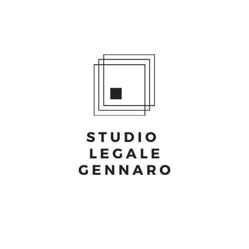 Logo Studio Legale Gennaro